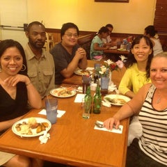 Photo taken at Asia Buffet by Liezl Y. on 9/16/2013