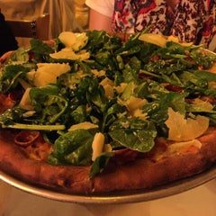 Photo taken at Tommaso's Restaurant by Chris M. on 7/18/2015