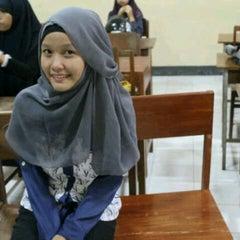 Photo taken at SMKN 1 Yogyakarta by nisamagnolia on 8/3/2013