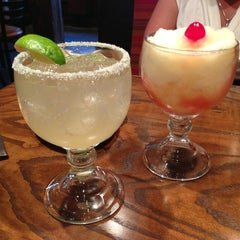 Photo taken at On The Border Mexican Grill & Cantina by Bonnie C. on 5/20/2013
