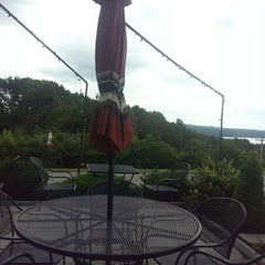 Photo taken at Scenic View Restaurant by Greg A. on 6/10/2013