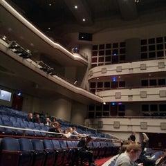 Photo taken at Lied Center by Jesse B. on 2/3/2013