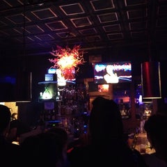 Photo taken at Europa Club by Nate F. on 3/29/2014