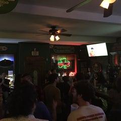Photo taken at Shenanigans Pub by Nate F. on 6/21/2015