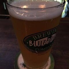 Photo taken at Shenanigans Pub by Nate F. on 5/1/2015