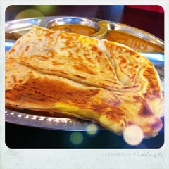 Photo taken at Nagasari Curry House by Sunita P. on 10/13/2012