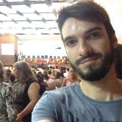 Photo taken at Tribunal de Justiça do Tocantins by Rafael B. on 11/20/2013