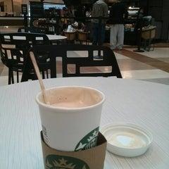 Photo taken at Starbucks by Eleazar V. on 1/25/2015