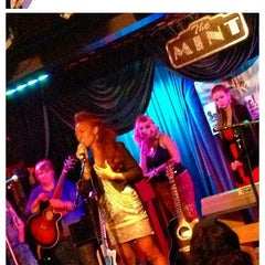 Photo taken at The Mint by Danielle W C. on 3/29/2013