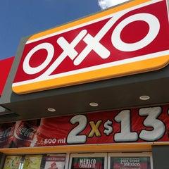 Photo taken at Oxxo by Gerardo C. on 6/22/2013