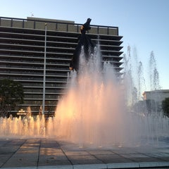 Photo taken at Dorothy Chandler Pavilion by Melissa S. on 3/31/2013
