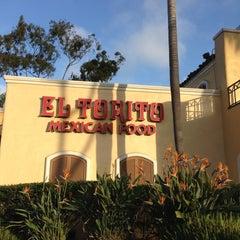 Photo taken at El Torito by Randy C. on 4/12/2013