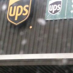 Photo taken at UPS by Louis on 2/7/2013