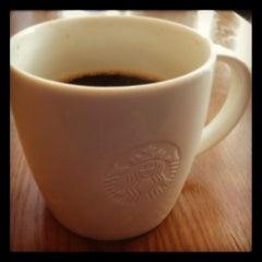 Photo taken at Starbucks by Wil S. on 12/3/2012