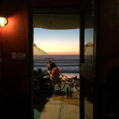 Photo taken at Latitud 32 by Mario C. on 2/9/2015