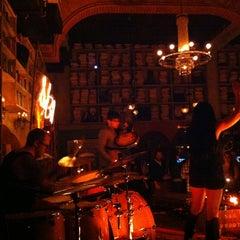 Photo taken at Hemingway's Lounge by Lydia B. on 3/27/2013
