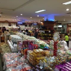 Photo taken at Setiabudi Supermarket by a iskandar z. on 5/9/2013