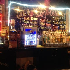 Photo taken at Coyote Ugly Saloon - Denver by Mz. Thicket on 4/6/2013