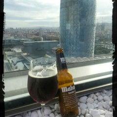 Photo taken at Novotel Barcelona City by JC L. on 5/27/2013
