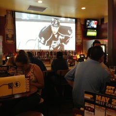 Photo taken at Buffalo Wild Wings by David S. on 5/24/2013