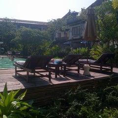 Photo taken at AANA Resort & Spa Koh Chang by Thorsten L. on 4/18/2013