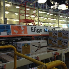 Photo taken at The Home Depot by Agenda P. on 5/6/2013