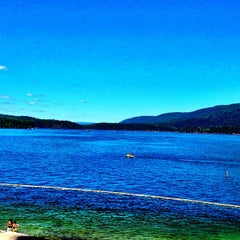 Photo taken at Raystown Lake by Courtney R. on 7/26/2013