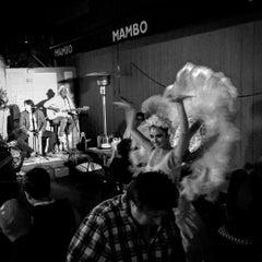 Photo taken at Mambo Lounge by Celio B. on 8/2/2015