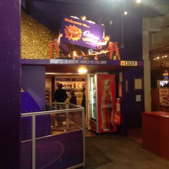Photo taken at Cadbury World by ATang H. on 9/12/2015