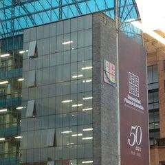 Photo taken at Universidad Piloto de Colombia by Felipe D. on 3/21/2013