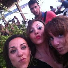 Photo taken at La Noce Lounge Bar by Chiara D. on 8/3/2013
