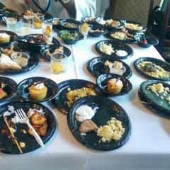 Photo taken at Le Cordon Bleu College of Culinary Arts Atlanta by Chuck k. on 8/8/2014