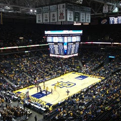 Photo taken at BMO Harris Bradley Center by John L. on 1/2/2013