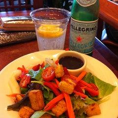 Photo taken at Nordstrom Cafe by Jenny M. on 4/5/2013