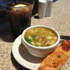 Photo taken at Nordstrom Cafe by Jenny M. on 5/19/2013