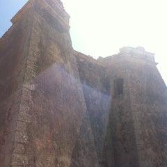 Photo taken at Torre de Mesa Roldán by Rodrigo L. on 7/24/2013