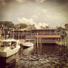 Photo taken at Harbor Docks by Karen F. on 8/3/2013