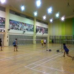 Photo taken at Bukit View Secondary School by John W. on 4/24/2013