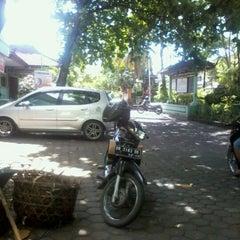 Photo taken at SMPN 2 Denpasar by Wulandari P. on 2/9/2013