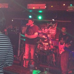Photo taken at Sully's Pub by Jim W. on 2/17/2013