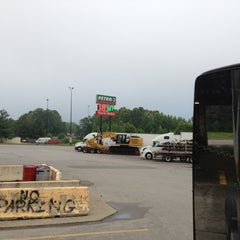 Photo taken at Petro Stopping Center by Trucker4Harvick . on 7/1/2013