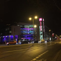 Photo taken at pentahotel Berlin-Köpenick by Fero N. on 12/7/2015