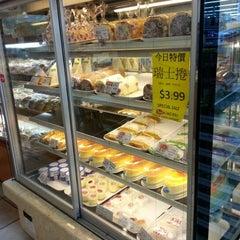 Photo taken at Kiki Bakery by Kryza B. on 11/25/2012