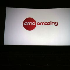 Photo taken at AMC Maple Ridge 8 by Amy G. on 4/7/2013