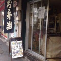 Photo taken at 神田ふぃがろ亭 by Koji N. on 3/20/2015