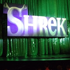 Photo taken at Herberger Theater Center by Gregg B. on 6/30/2013