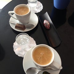 Photo taken at Renata Arassiro Chocolates by Evgenia L. on 10/17/2015