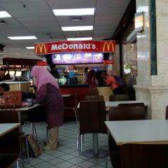 Photo taken at McDonald's by JosephLou™ on 11/23/2015