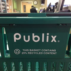 Photo taken at Publix by Bodacious Shelly on 2/11/2013