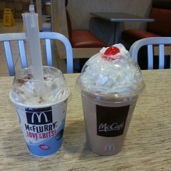 Photo taken at McDonald's by Travis S. on 4/8/2013